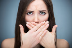 Was tun bei Mundgeruch?