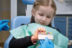 Milchzahnfüllung Twinky Star – so wird der Zahnarztbesuch zum Erlebnis